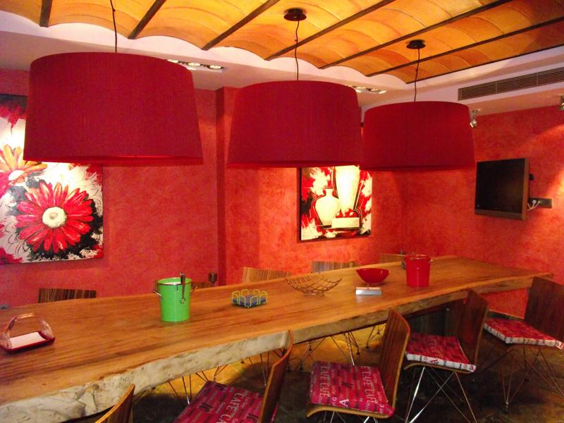Iluminaci n insbar - Iluminacion decorativa interiores ...