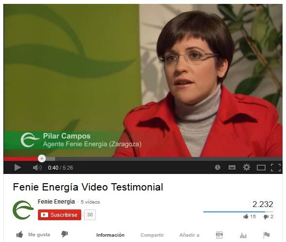 INSBAR - vídeo FENIE ENERGIA