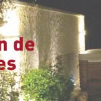 ILUMINACIÓN DE EXTERIORES