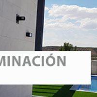 ILUMINACIÓN EXTERIOR DE VIVIENDAS CON ENCANTO